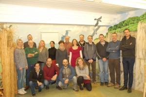 EUROWA-Arbeitsgruppe
