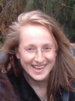 Silvana (Vorstand, Leiterin Wildvogelpflege)