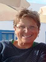 """Angelika (Bereich Meeresmüll, Autorin """"PIWI und die Plastiksuppe"""")"""