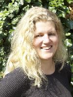 Katharina (Aktivistin & Grafikerin)